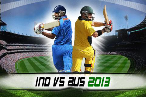 India vs Australia 3rd One days
