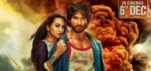 R...Rajkumar Movie