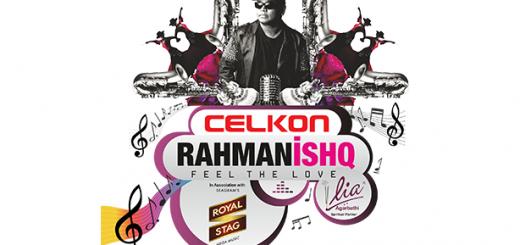 A R Rahman Live in Ahmedabad