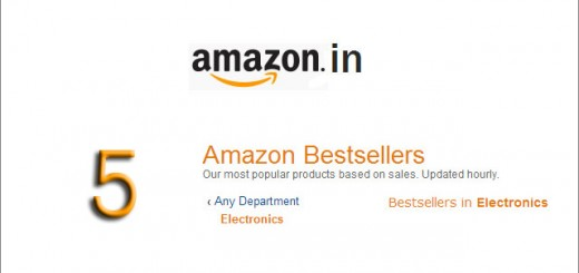Best seller Amazon.in