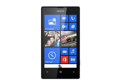 nokia lumia520 black