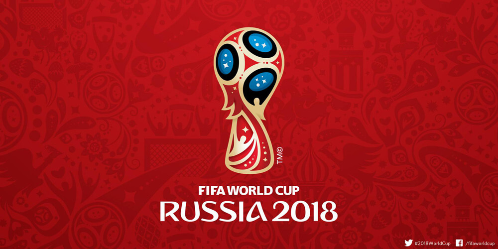 FIFA World cup 2018 Russia Football