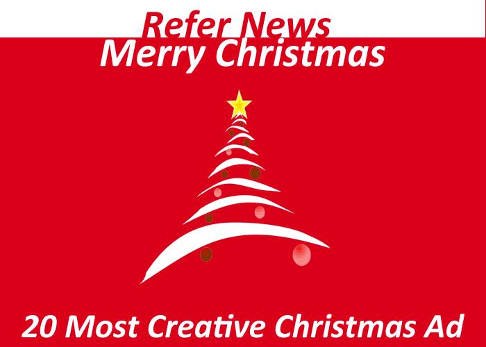 refernews christmas