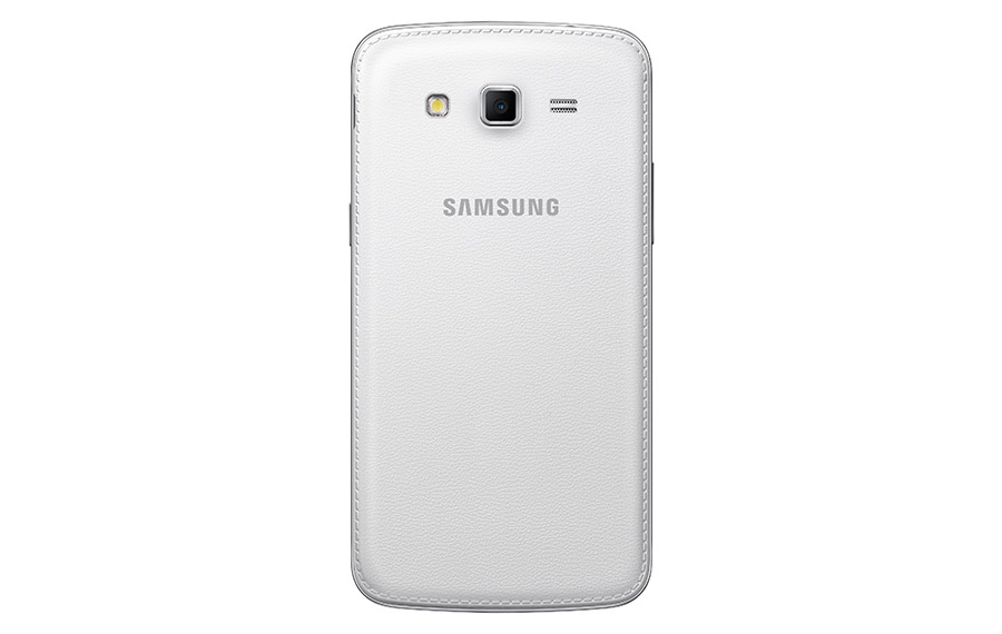 Samsung Galaxy Grand 2 Back
