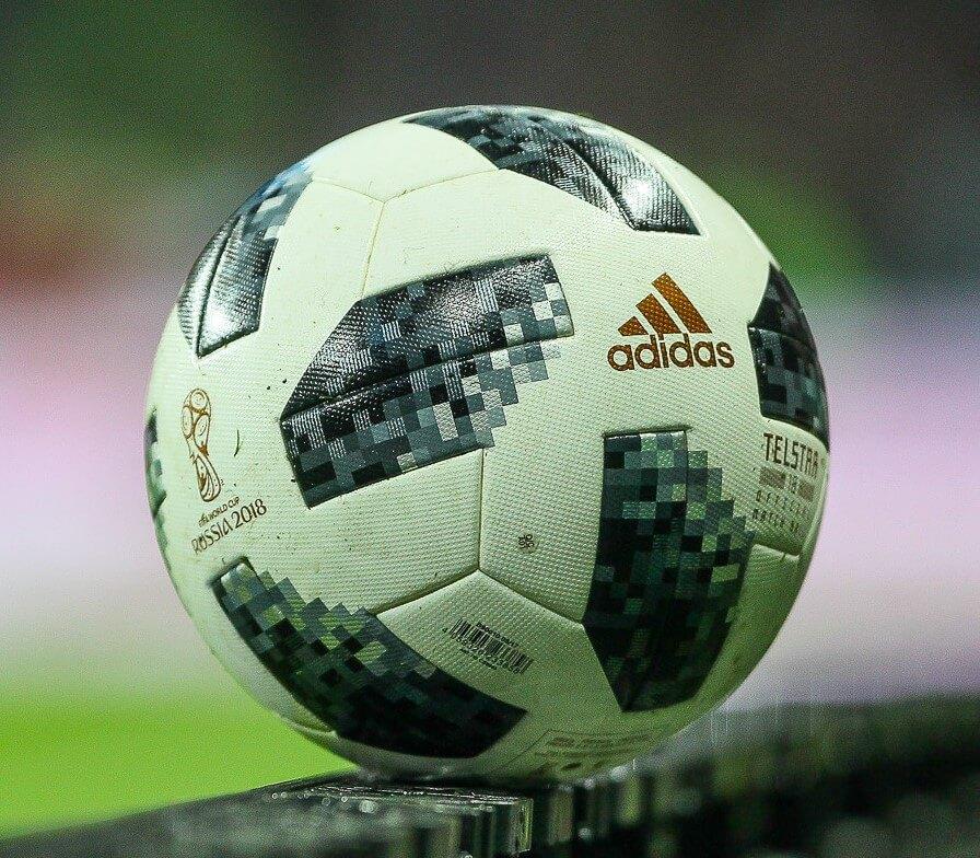 Telstar 18 FIFA World Cup 2018 Match Ball