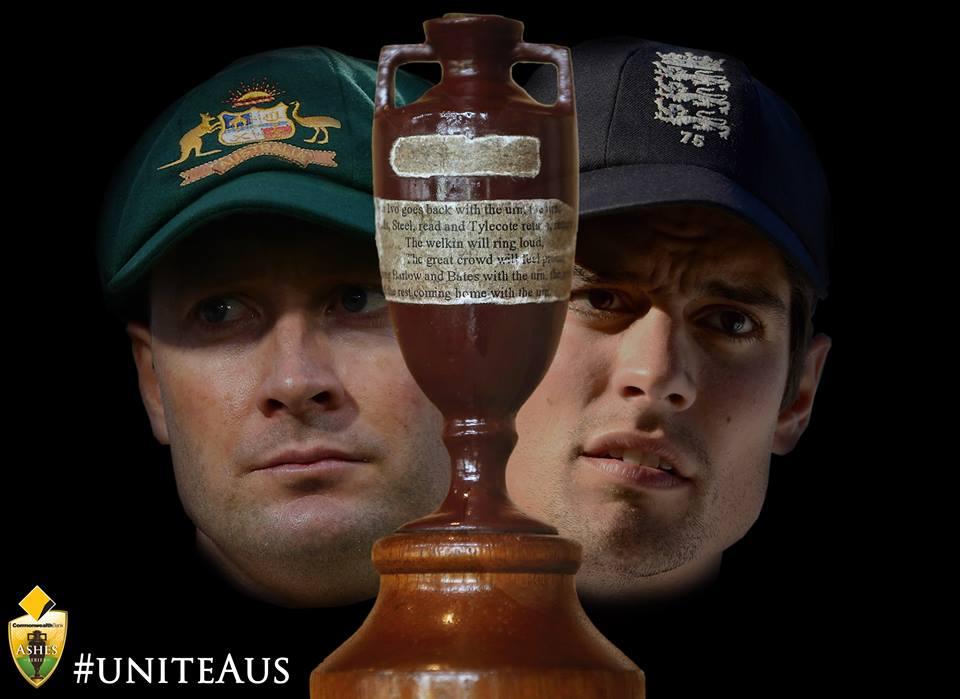 the ashes 2013/14