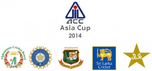 asia cup cover page