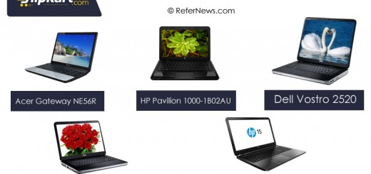 flipkart laptops