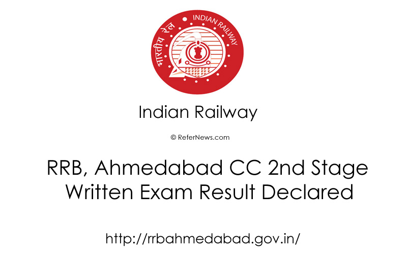 indian rail result