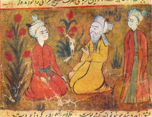 Amir Khurso