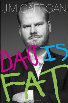 Dad Is Fat-Comedy Books by Jim Gaffigan