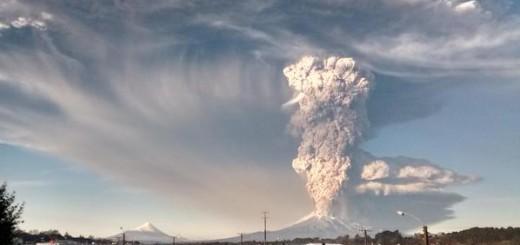 volcano-calbuco
