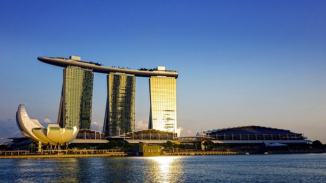 singapore country