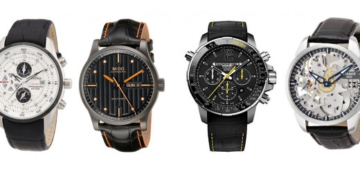 Top brands Luxurious watches