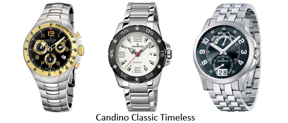 Candino Classic Timeless
