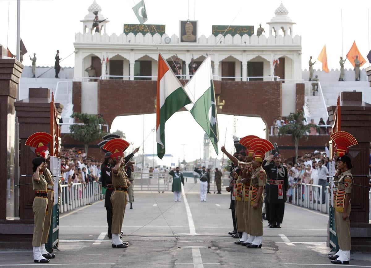 india-pakistan-punjab-wagah-border