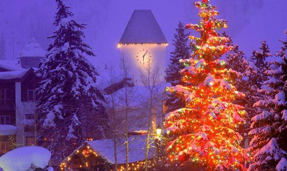 Celebrate Christmas in Manali