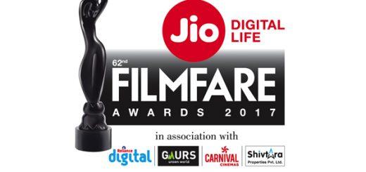 62-filmfare-award-show