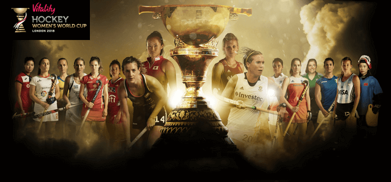 Women's Hockey World Cup 2018