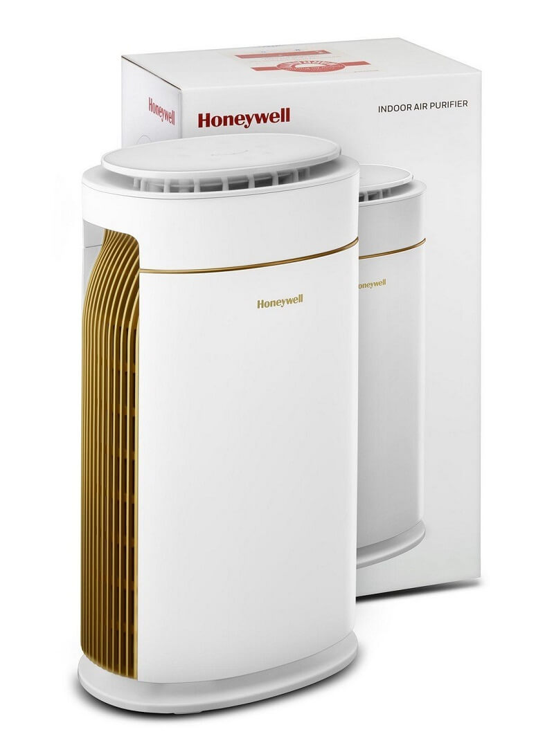#9 Honeywell Lite Indoor HAC20M1000W-48watt