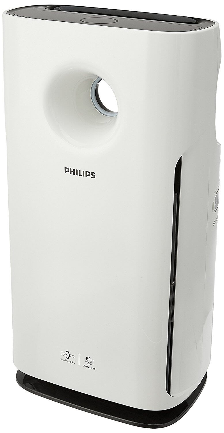 Compare Top 10 Best Home Air Purifier To Fight The