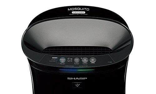 #7 Sharp FP-FM40E 33-Watt Air Purifier