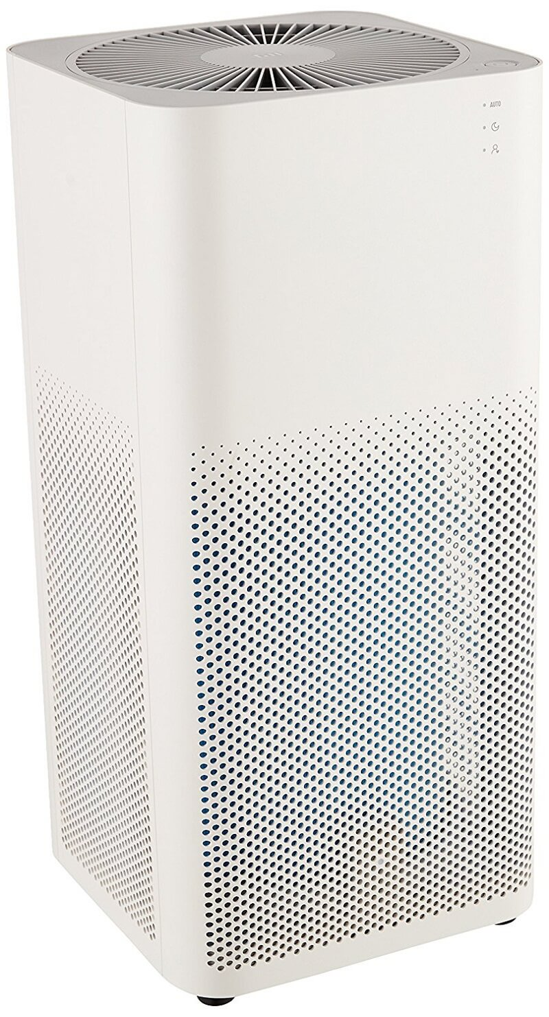 #3 Xiaomi Mi Air Purifier 2