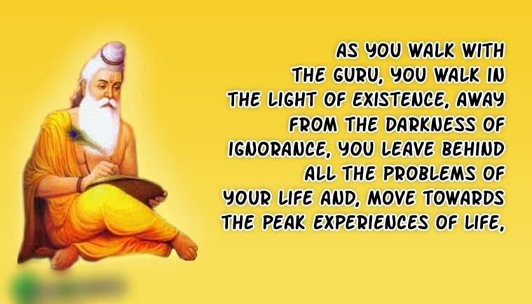 Best Guru Purnima Wishes