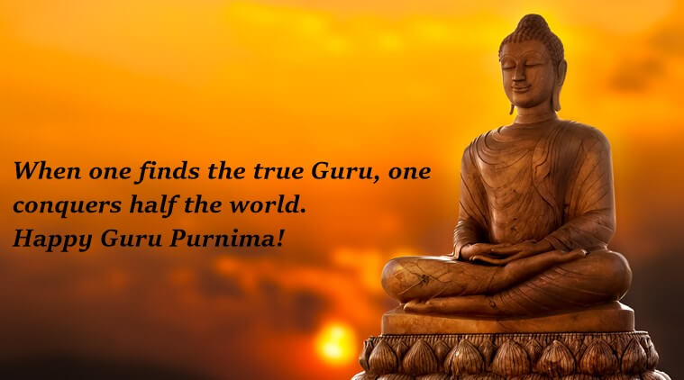 Best Guru Purnima Wishes Quotes